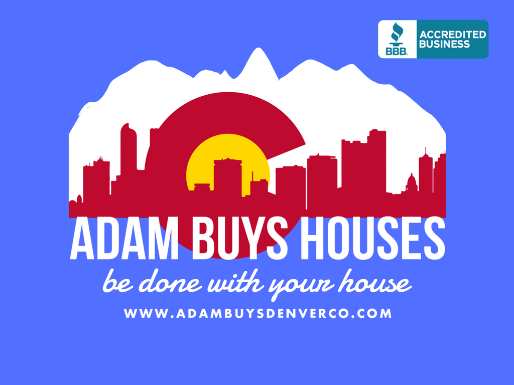 i buy houses in denver