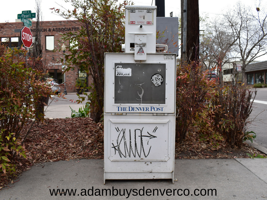 multiple offers for a house in denver